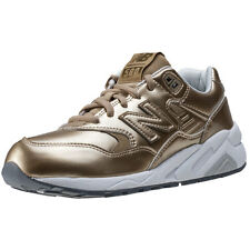 New Balance Wrt580v3 Womens Trainers Gold New Shoes