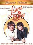 Laverne & Shirley - The Complete First Season (DVD, 2004, 3-Disc Set) BRAND NEW!
