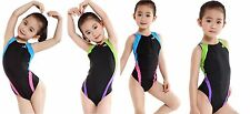 NWT Yingfa 976 one piece competition & training swimsuit for girls and women