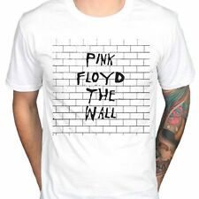 Pink Floyd - The Wall T Shirt Size:S,2XL - NEW & OFFICIAL