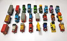 Thomas & Friend The Tank Engine Wooden Railway & Take Along Diecast Train