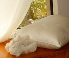 Pure Rest CERTIFIED ORGANIC NATURAL COTTON BED/DECORATIVE PILLOW Variety/Vegan!