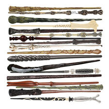 Harry Potter Harry's Role Play LED Lighting Magical Magic Wand Toys Gift In BoxA
