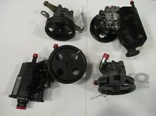 2007 Chevrolet Suburban 1500 Power Steering Pump 116k OEM