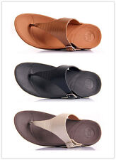 2017 Fashion Woman FitFlop Body sculpting Slimming flip-flops US Size:5 6 7 8 9