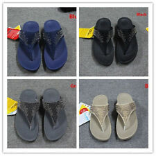 New Fitflop Woman fashion Body sculpting flip-flops 4 colors US Size:5 6 7 8 9