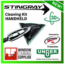 Unger Stingray Indoor Cleaning Kit Not Vikan Dragonfly