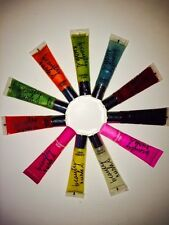 VICTORIAS SECRET BEAUTY RUSH FLAVORED LIP GLOSS ASSORTED FLAVORS YOU CHOOSE NEW