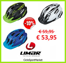 Casco Bicycle Limar 540 Cycling Strada/MTB - Choose Size and Color