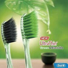 Oral-B Ultra Thin Extra Soft Toothbrush Deep Clean & Gentle Clean Healthy