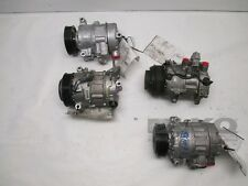 2006 E250 Van Air Conditioning A/C AC Compressor OEM 170K Miles (LKQ~138636838)