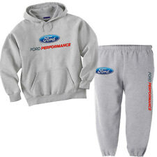 Ford sweatpants Ford Mustang hoodie sweatshirt sweatsuit tracksuit ford racing