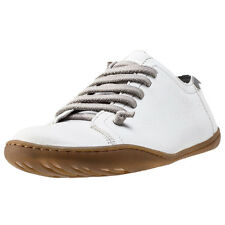Camper Peu Cami Womens Shoes White New Shoes