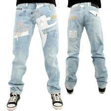 Brooklyn Mint Los Angeles LA Denim Light Jeans