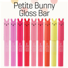 [TONYMOLY] Petite Bunny Gloss Bar 2g / 9Colors / korea cosmetic / Lip Closs