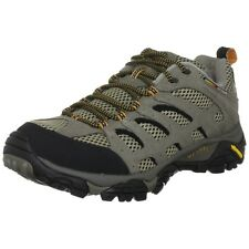 Merrell Men Athletic Shoes Moab Ventilator Shoes Walnut