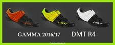 Gamma 2016 Shoes da Strada DMT R4 Sole Carbon - Choose Color e Size