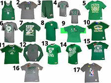 BOSTON CELTICS PREMIUM VINTAGE RETRO CLASSIC MITCHELL & NESS JERSEY SHIRTS