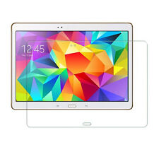 1X Ultra Clear HD Screen Protector Cover Film For Samsung Galaxy Tablet JR