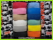 Handlebar Tape CINELLI CORK in Cork for racing bicycle fixed/ All COLOURS