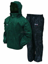 Frogg Toggs All Sport Rain Suit AS1310-105/109
