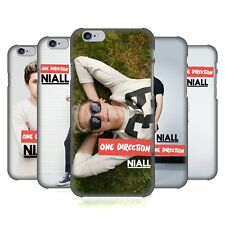 OFFICIAL ONE DIRECTION NIALL HORAN PHOTO HARD BACK CASE FOR APPLE iPHONE 6 6S