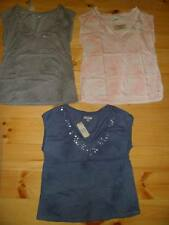 NWT AMERICAN EAGLE Sequined V-Neck Tee Shirt