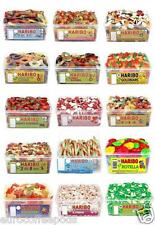 Haribo Sweets Tub 8 Different Flavours To Choose From, Sweet Table Treats