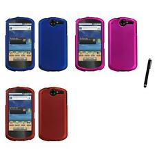 For Huawei Impulse 4G U8800 Snap-On Hard Case Phone Cover Accessory Stylus Pen