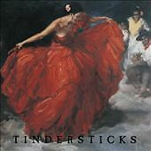 Tindersticks by Tindersticks (2x CD Fontana) 1st First Album self-titled DELUXE