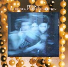 Diamonds and Pearls by Prince/Prince & the New Power Generation - 3D COVER