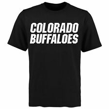 Colorado Buffaloes Black Mallory T-Shirt