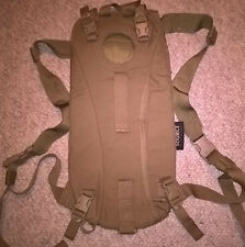 SOURCE Hydration System Carrier, USMC Coyote Brown 161231-7