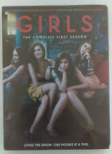 Girls: The Complete First Season (DVD, 2012, 2-Disc Set)