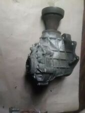 02-04 Saturn vue front differential 2.2/3.0 awd
