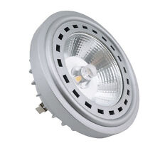 LED Ar111 G53 Base Spotlight Bulb 12W with Cree COB Chip 75W Halogen Replacement