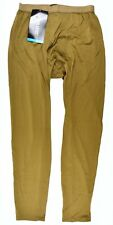 USMC POLARTEC PECKHAM ECWCS LEVEL 1 PANT SILKWEIGHT COYOTE LARGE / REGULAR