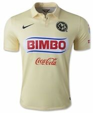 NIKE CLUB AMERICA HOME JERSEY 2014/15 MEXICO.