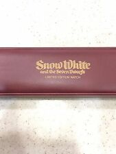 Snow White Limited Edition Watch