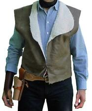 CLINT EASTWOOD Vest - Spaghetti Western Cowboy Design - Great Christmas Gift