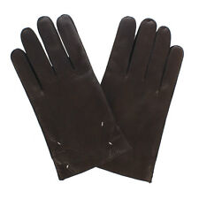 MARTIN MARGIELA MM14 Man Leather Gloves  Made in Italy