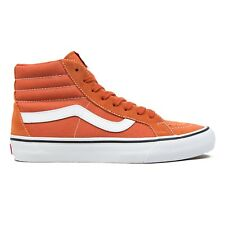 VANS SK8 HI REISSUE 50th ANNIVERSARY CINNAMON MENS SKATEBOARD SHOES SKATE