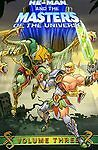 He-Man and the Masters of the Universe - Volume 3 (DVD, 2008, 3-Disc Set)