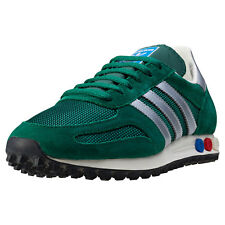 adidas La Trainer Og Mens Trainers Green New Shoes