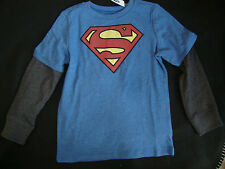 OLD NAVY / SUPERMAN  GRAPHIC TEE SHIRT NWT