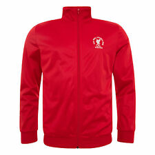 Liverpool FC  Liverpool FC Istanbul Walkout Jacket Official