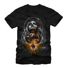 Aztlan Forever Young Mens Graphic T Shirt