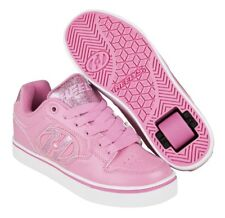 Heelys Motion Plus Shoes - Light Pink +FREE HOW TO DVD