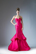 Prom Long Dresses Formal Homecoming Evening Party Gown