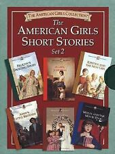 The American Girls Short Stories Set 2  : Felicity's Dancing Shoes; Again,...